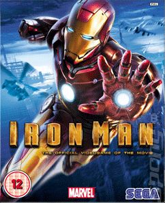 Iron Man   Game one of Marvel's most indestructible Super Heroes, blast onto videogame platforms with this adaptation of the big screen m...