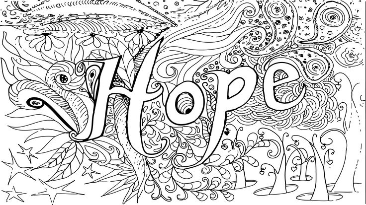 Inspirational Coloring Pages For Adults Book Covers