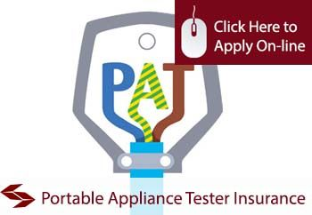 Portable Appliance Tester Professional Indemnity Insurance