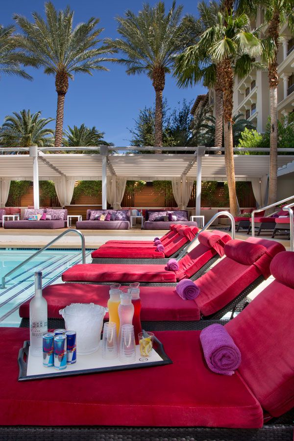 17 best images about green valley ranch henderson las vegas on pinterest resorts las vegas for Best swimming pools in las vegas hotels