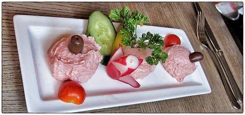 Un savoureux tarama a cuisiner maison, une préparation simple et facile, pour un délicieux résultat, fait avec de bons ingrédients. Ayez ...