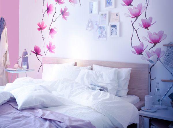 Best 31 Bedroom Ideas Pink Images On Pinterest Home Decor
