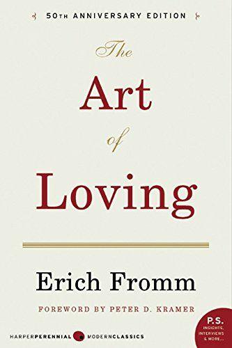 The Art of Loving by Erich Fromm http://www.amazon.com/dp/0061129739/ref=cm_sw_r_pi_dp_bNCwwb1KV4Q1Q
