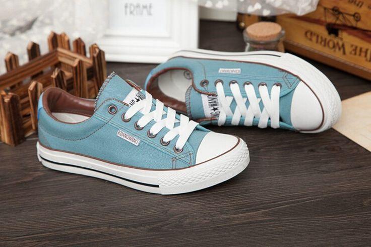 Modelos para ajudar sapatos baixos de lona sapatos femininos sapatos de lona…