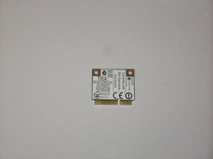 Asus K84L Wireless WiFi Card T77H121.32