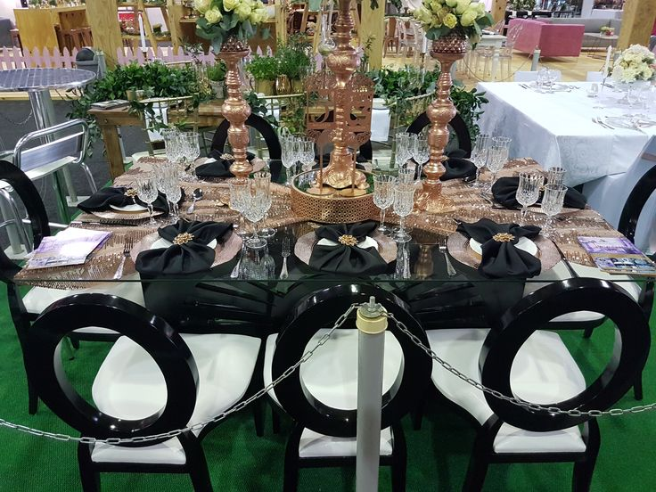 The Wedding Expo Table Top Decor competition entrant March 2017, Rideaux d'or Events. Photography by Nic Huisman Photography.