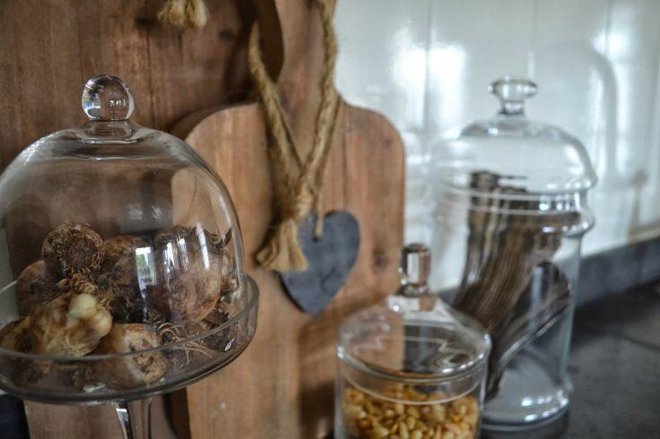 17 beste afbeeldingen over kitchen op pinterest ramen kasten en raam - Onderwerp deco design keuken ...