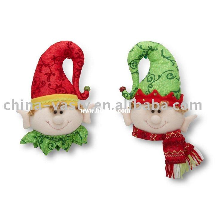 Elf Hanging decoration