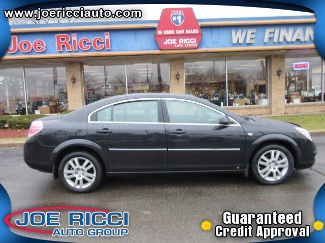 2008 Saturn Aura Detroit, MI | Used Cars Loan By Phone: 313-214-2761