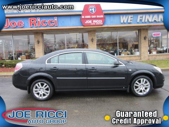 2008 Saturn Aura Detroit, MI   Used Cars Loan By Phone: 313-214-2761