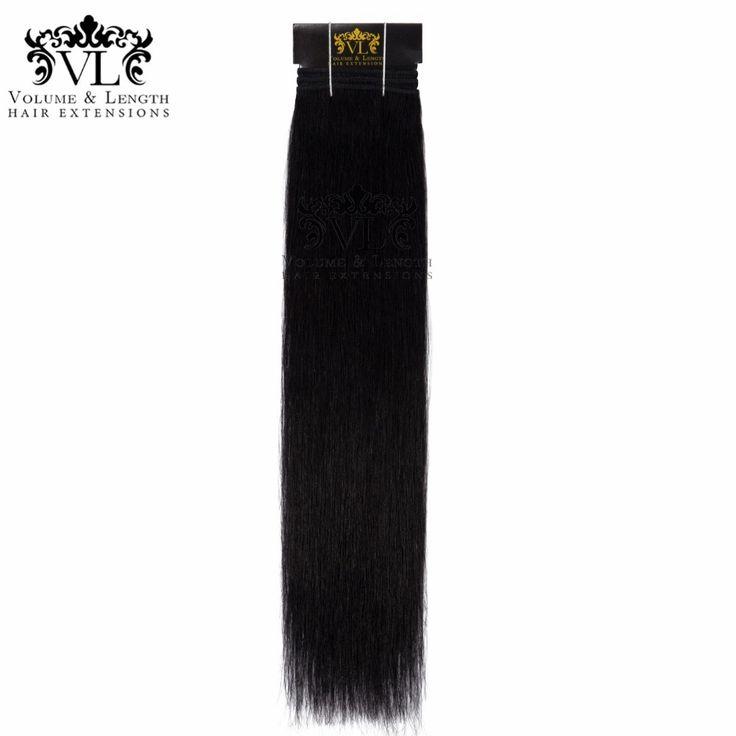 VL Weave Salon One Bundles 100% Remy Hair Extensio…
