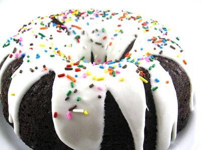Birthday Cake Weight Watchers Points Plus