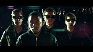 The Lonely Island - YOLO (feat. Adam Levine & Kendrick Lamar), via YouTube.