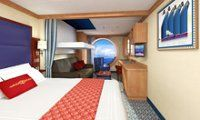 Disney Dream Cabin Reviews - Deluxe Family Oceanview Stateroom - Cruise Critic