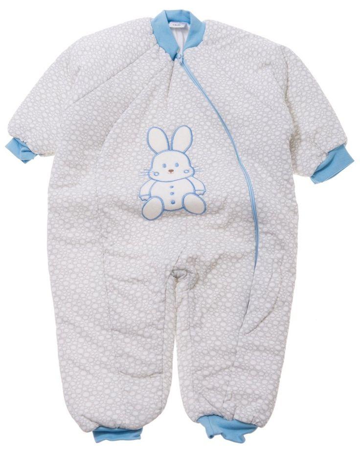 Οzlem Bebe υπνόσακος για παιδιά «Cute Bunny». Κωδικός: 17608. €22,90 (-35%)