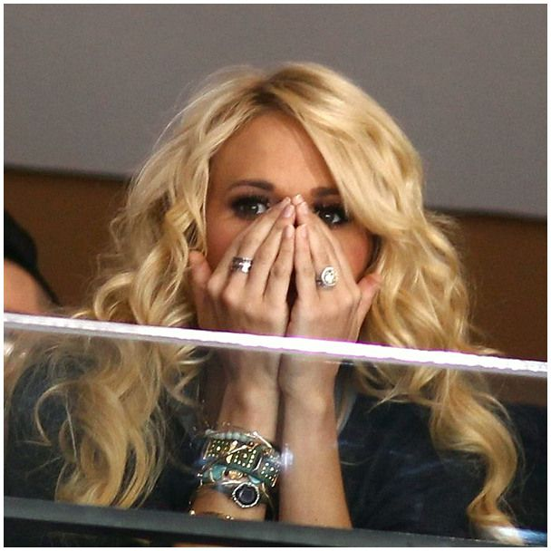 Exclusive Carrie Underwood Wedding Ring as Booming Worthy -  Are you a fan of country pop-stars? Well, you will be surely not strange with everything that is to understand and know about them. One of the most po...