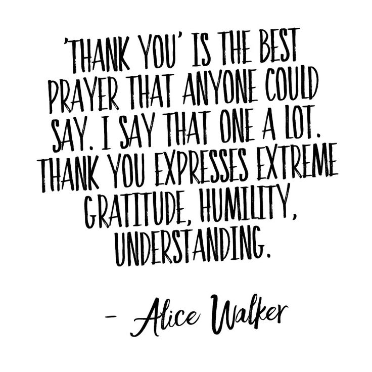 Thankful Thursday Quotes: 17 Best Gratitude Quotes On Pinterest