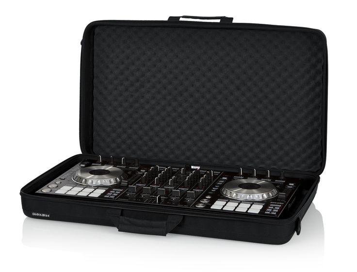 GU-EVA-2816-4 Lightweight Molded EVA Utility Equipment Case