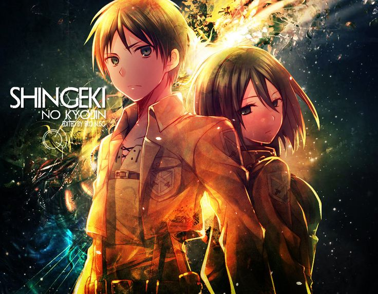 Shingeki No Kyojin Wallpaper | Shingeki No Kyojin Free Download Wallpaper For Desktop