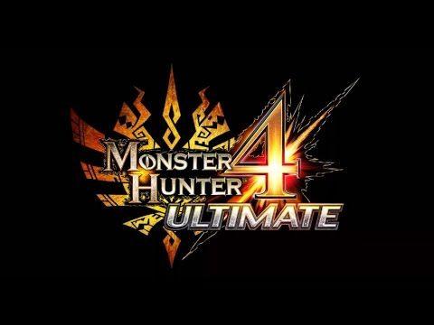 Let's Play Monster Hunter 4 Ultimate! - 5