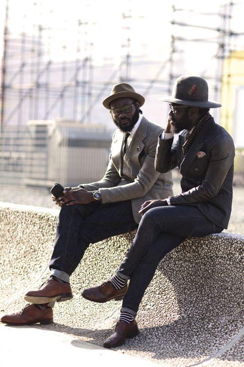 .Hats, Menfashion, Street Style, Men Fashion, Originals Gift, Gift Cards, The Sartorialist, Weights Loss, Man Style