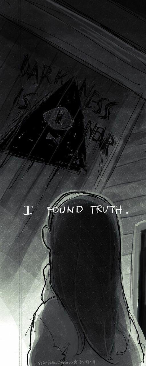 Gravity Falls | I Found Truth