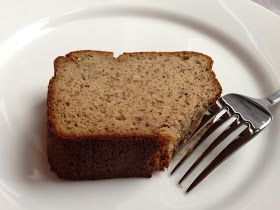 Upper West Side Mom: A (Jewish) Parenting, Cooking and Crafting Blog: Grain Free Banana Bread (Kosher for Passover)