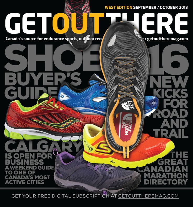 The new Sep/Oct East Edition is now available! Read it here:  http://www.getouttheremag.com/so13west.htm