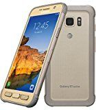 #9: Samsung Galaxy S7 active SM-G891A 32GB AT&T Locked - Sandy Gold (Certified Refurbished)