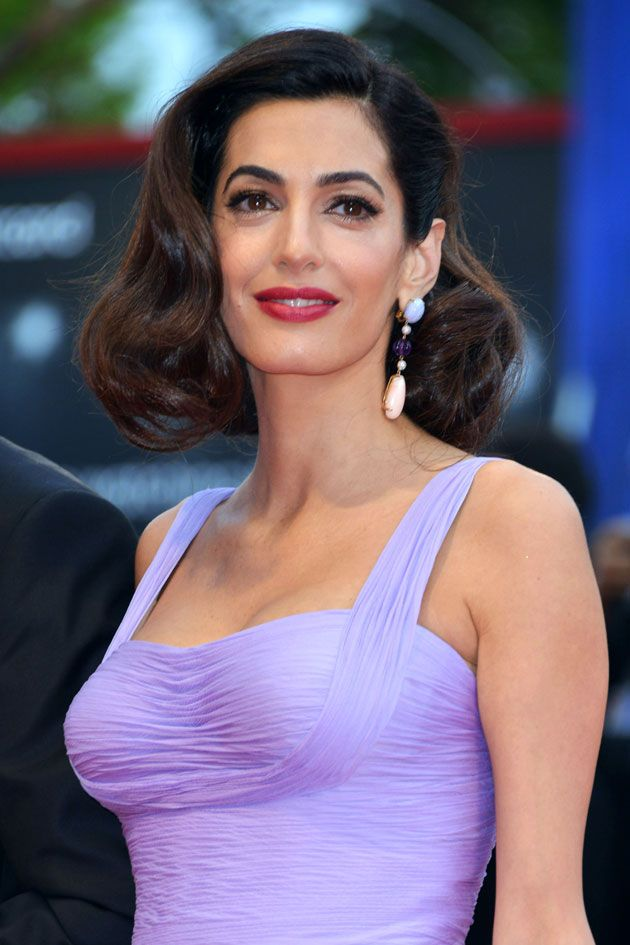 The bargain wonder eye product Amal Clooney uses to hide her twin tiredness..