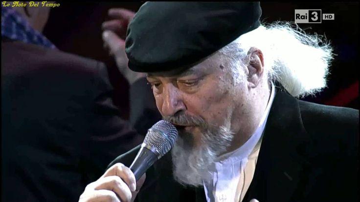 Eugenio Finardi & Franca Masu - Amore Diverso ( Live 2014)