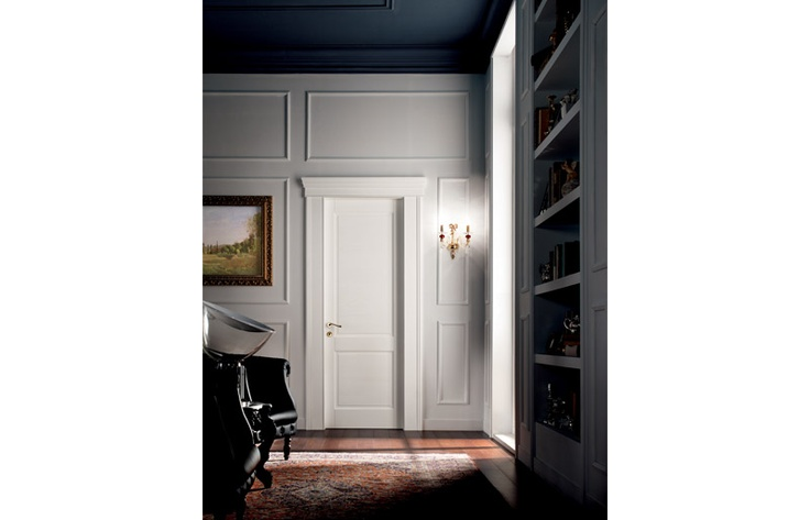 Classic Doors Collection