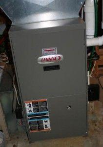 Routine Furnace Maintenance Checklist