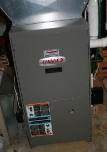 Routine Furnace Maintenance Checklist