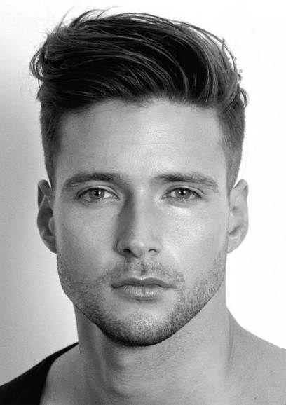 035b551ed3 Mens Hairstyles 2018 -Best Men s Haircut Trends