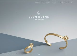 84 best Jewelry Website Designs images on Pinterest Design
