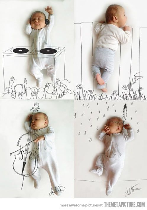 Baby Adventures...