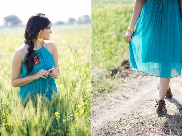 Third Eye Chic's gorgeously styled shoot shows off vibrant colors and breathtaking views.