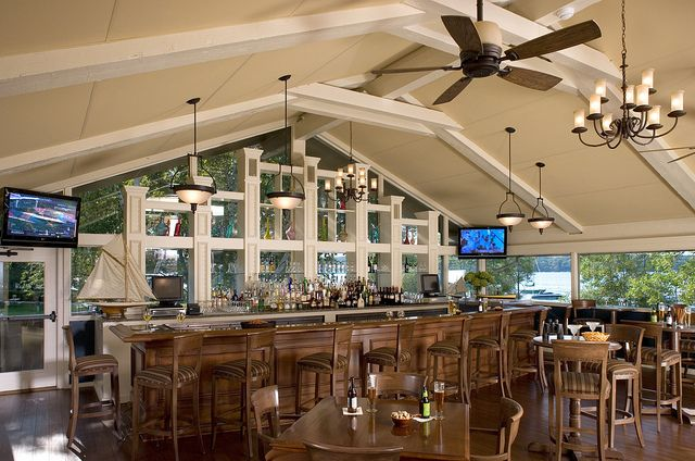 Abbey Springs Yacht Club. Lake Geneva, WI. Interior Design by Mary Cook. #scale #goldenratio #interiordesign