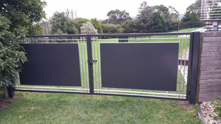 If you need a fence to be installed through the best #fencingcontractorsinMelbourne, then contact Kontis Fencing & Automatic Gates at 0423 - 687 – 498.