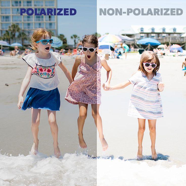 Солнцезащитные очки Babiators Polarized защитят глазки не только от солнечных лучей, но и от бликов на воде и на снегу #babiators #abumba #стиль #дети