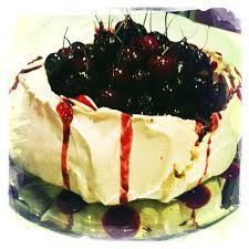 Margaret Fulton Cake Recipes
