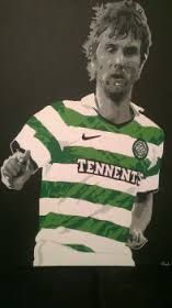 Image result for celtic fc art