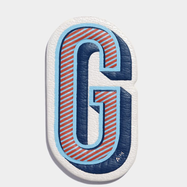 G Sticker