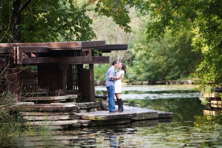 Lincoln Park Zoo Chicago Engagement Photography www.ashleybiess.com