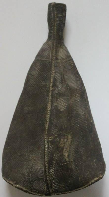 kirba: sakalar tarafindan kullanilan su tasima kabi