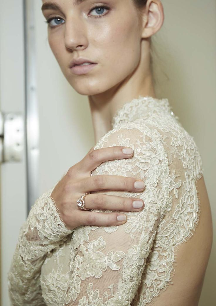 We'll show you the best new hues for pulling off a runway-ready manicure.