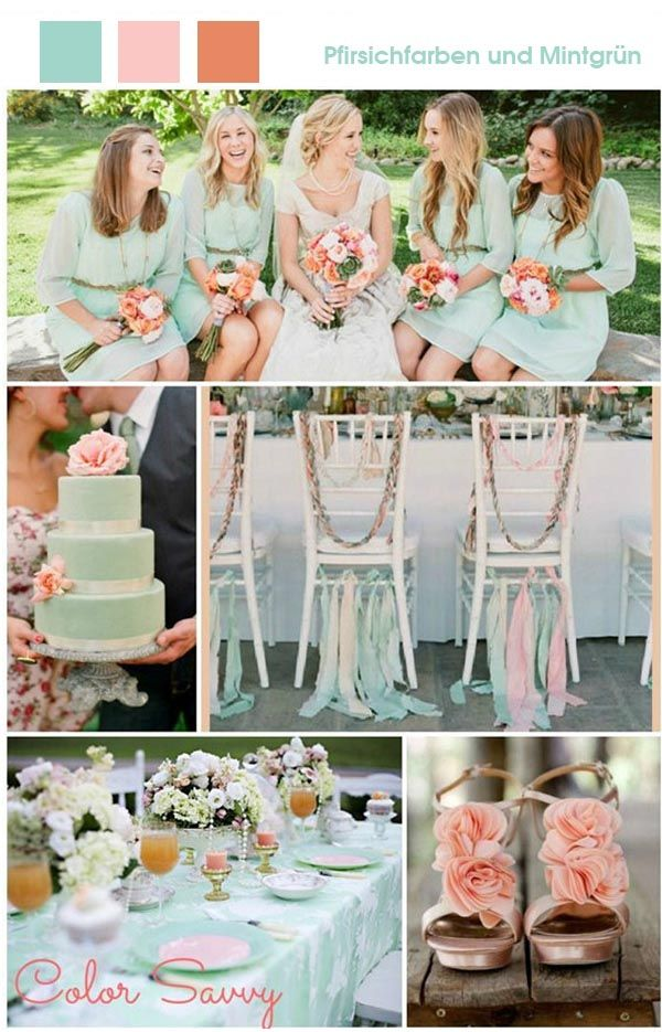Mintgrün Idee und Hochzeitseinladungen  Hochzeitsblog Optimalkarten