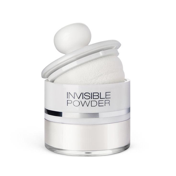 Donnez à votre visage la touche finale parfaite avec Invisible Powder par KIKO, la nouvelle poudre libre transparente qui fixe votre maquillage avec une finition mate longue durée.