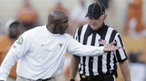 NFL's Dean Blandino: Ed Hochuli insists he didn't make questionable remark to Cam Newton | Shutdown Corner - Yahoo Sports